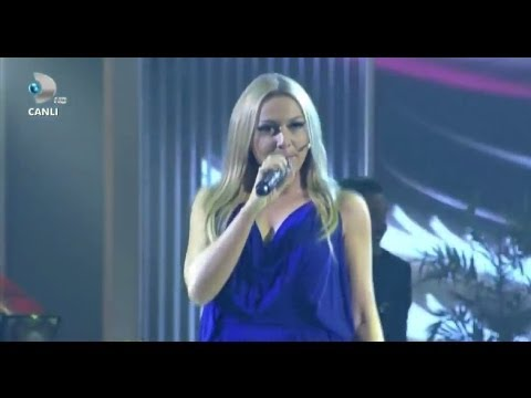Hadise - Burjuva (Beyaz Show)