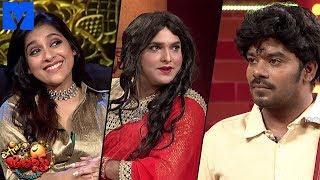 Extra Jabardasth | 12th July 2019 | Extra Jabardasth Latest Promo | Rashmi,Sudigali Sudheer,Nagababu - MALLEMALATV