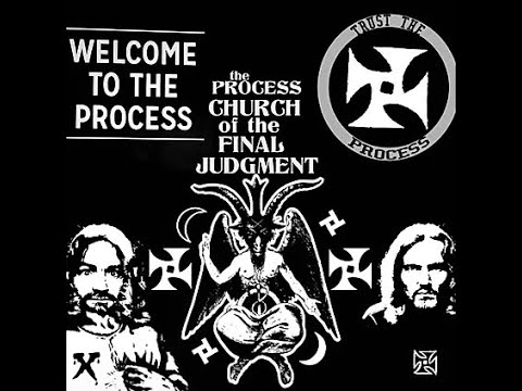 Programmed To Kill/Satanic Cover-Up Part 3 (Henry Lee Lucas & Charles Manson)