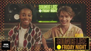 Charlie Puth's secret talent - Sounds Like Friday Night - BBC One - BBC