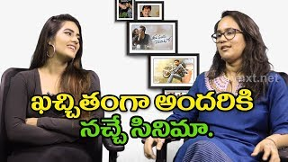 Ee Maya Peremito Movie Producer Divya Vijay Exclusive Interview #Part-2 | TVNXT Hotshot - MUSTHMASALA