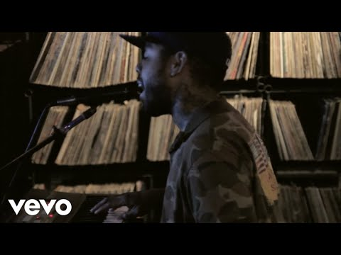 "Terrace Martin ""For Ever With You"" Video"