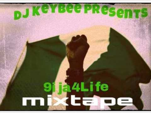 DJ Keybee - 9ja4Life Mixtape: Naija Independence Day Mixtape 2013