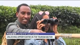 Africa's youth urged to embrace tourism - ABNDIGITAL