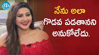 I Always Respect Women & Co Artist - Serial Actress Rishika | Soap Stars with Anitha #52 - IDREAMMOVIES
