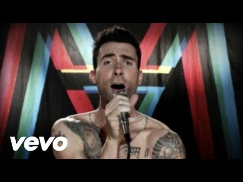 Moves Like Jagger (Explicit) cloned