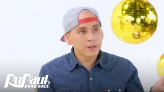 Whatcha Packin: Trixie Mattel | Season 3 Episode 8 | RuPaul's Drag Race All Stars - VH1