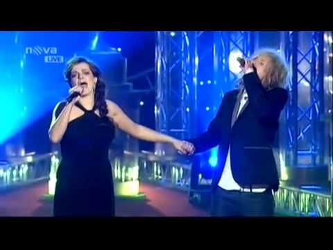 Marta Jandová a Miro Šmajda One love