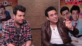 Govinda on Varun Sharma calling himself a comic actor & NOT comedian - ZOOMDEKHO