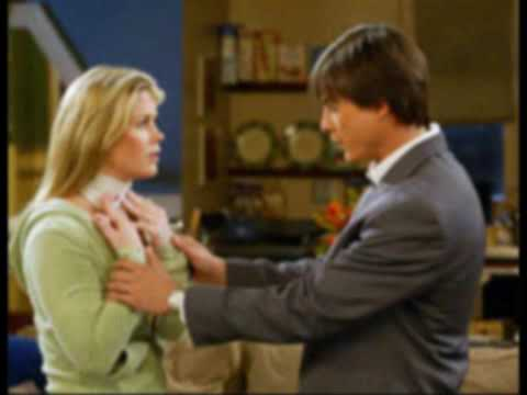 Lucas and Sami(my fav couple from days of our lives)