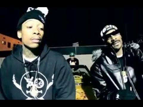 Snoop Dogg feat Wiz Khalifa & Bruno Mars -Young, Wild & Free