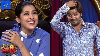 Extra Jabardasth | 26th July 2019 | Extra Jabardasth Latest Promo | Rashmi,Sudigali Sudheer,Nagababu - MALLEMALATV