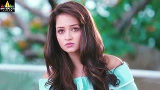 Adda Movie Scenes   Sushanth Flirting With Shanvi   Sri Balaji Video - SRIBALAJIMOVIES