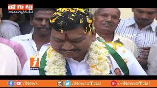 Why Vizianagaram YSRCP Leaders Dilemma After YS Jagan Praja Sankalpa Yatra? | Loguttu | iNews - INEWS