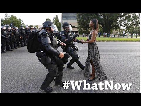 #WhatNow