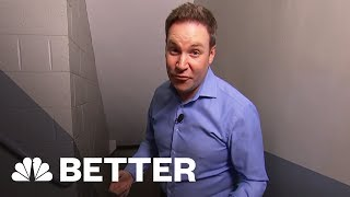How To Lose Weight Without Exercising | Better | NBC News - NBCNEWS