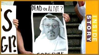 What's behind the Arab silence over Khashoggi fate? l Inside Story - ALJAZEERAENGLISH