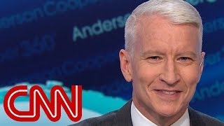Anderson Cooper reacts to Giuliani's false statement - CNN