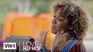 Kimbella Is Too Grown for Yandy's Drama 'Sneak Peek' | Love & Hip Hop: New York - VH1