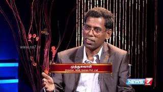 "Varaverparrai 22-04-2016 ""Muthuswamy, Director of MSP Homes Pvt Ltd"" – NEWS 7 TAMIL Show"
