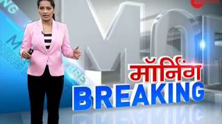 Morning Breaking: BJP to challenge Mamata Banerjee in court over rath yatra issue - ZEENEWS