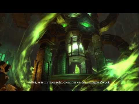 Kingdoms of Amalur: Reckoning - gamescom Trailer