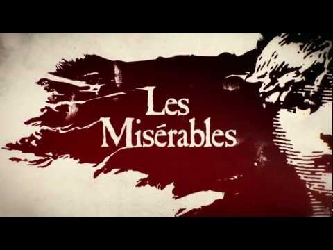 LES MISERABLES (2012) - Official Trailer - HD