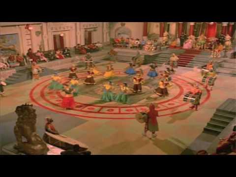 Hoton Pe Aisi Baat - Jewel Thief (1967)