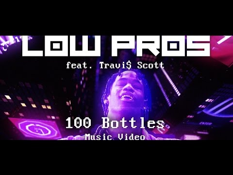 A-Trak & Lex Luger (Low Pros) - A-Trak & Lex Luger (Low Pros) Feat. Travi$ Scott