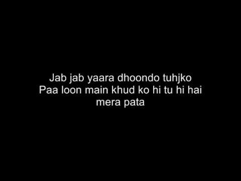 Jhak Maar Ke - Desi Boyz - With Lyrics!
