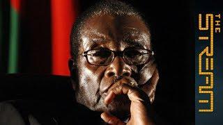 Mugabe is gone. What next? - The Stream - ALJAZEERAENGLISH