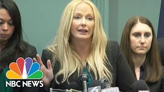 DA In Penn State Frat Death:  Eliminate 'These Dens Of Depravity' | NBC News - NBCNEWS