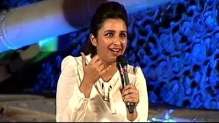 Parineeti Chopra's happiest moment in life - NDTVINDIA