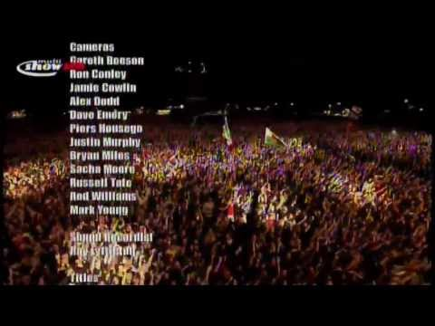 Linkin Park - Sonisphere Festival 2009 ( Legendado em Portugues - BR )