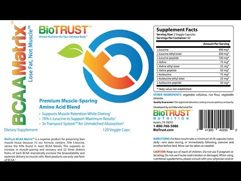BioTrust AbsorbMax: Advanced Digestive Enzyme Complex Review