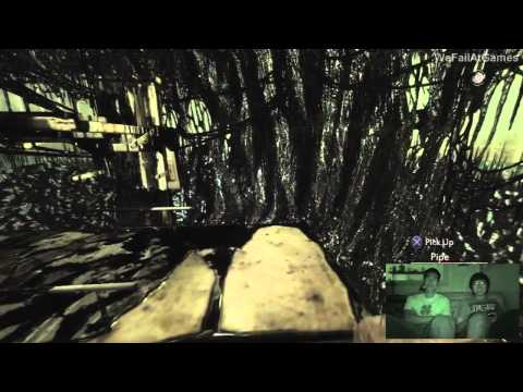 Let s Play Condemned 2 Bloodshot PS3 HD Part 3