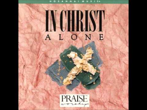 Marty Nystrom- In Your Presence (Medley) (Hosanna! Music)