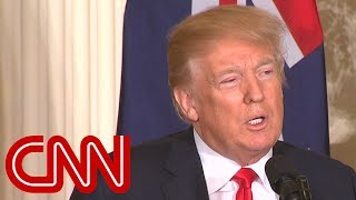 Trump: School security guards don't love the children - CNN