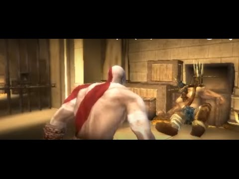 God Of War Chains Of Olimpus (ITA) Parte 1 - INVASORI PERSIANI