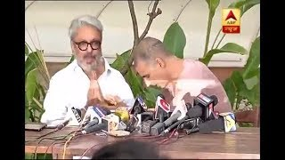 FULL PC: This is why Akshay Kumar postponed Padman's release for Padmavat - ABPNEWSTV