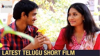 Hotchips Latest Telugu Cute Love Story Short Film 2015 || By Laxman Mungi - YOUTUBE