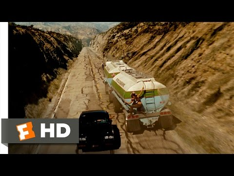 Fast & Furious (1/10) Movie CLIP - Fast Rescue (2009) HD