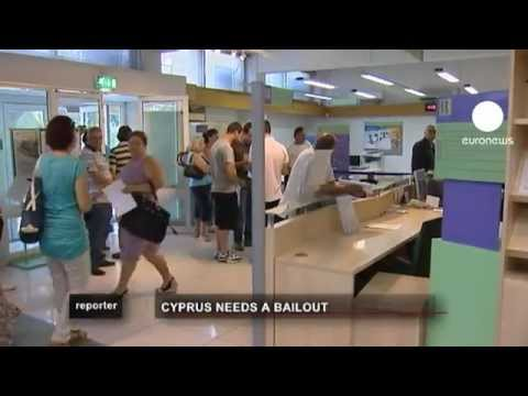 Euronews: Greek debt crisis exposes the Greek Republic of South Cyprus to the winds of reality
