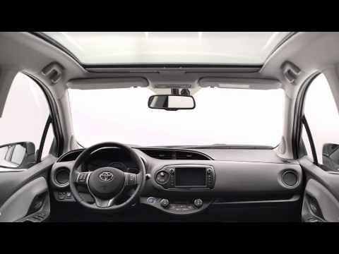 Autoperiskop.cz  – Výjimečný pohled na auta - Toyota Yaris 2014