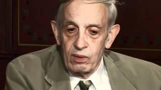 محمد جوده يكتب: 5  حقائق هامة يجب معرفتها عن جون ناش عالم الرياضيات وصاحب العقل الجميل! | ساسة بوست