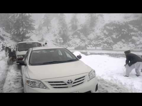 Shangla Top Tour to Gilgit March 2014