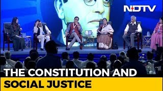The Constitution: Triumphs And Challenges - NDTV
