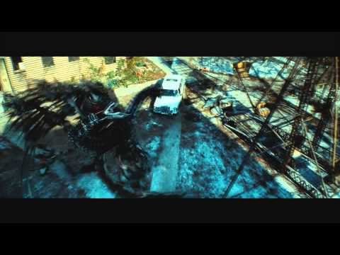 Transformers 3: Dark Of The Moon Official Trailer 2 HD 1080p