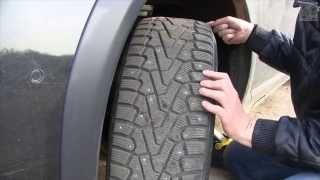 Какие зимние шины выбрать? Мой выбор - Pirelli Ice Zero! Итоги сезона (Личный опыт)