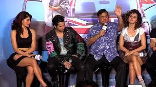 David Dhawan On Directing Govinda Again | Judwaa 2 Trailer Launch - HUNGAMA